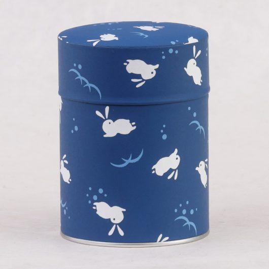 Boîte à thé washi Usagi