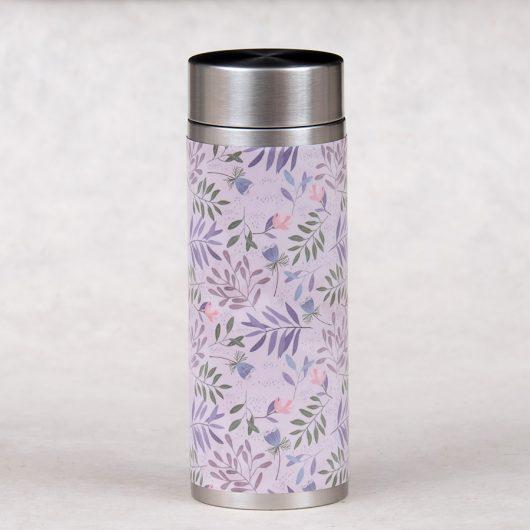 Théière nomade Floral 300 ml