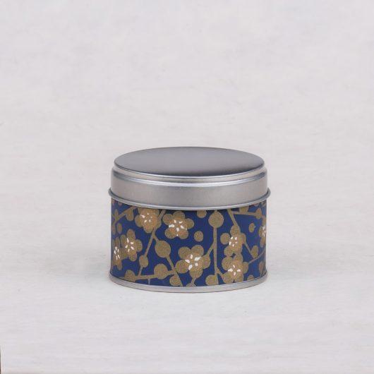 Boîte à thé voyage Goruden