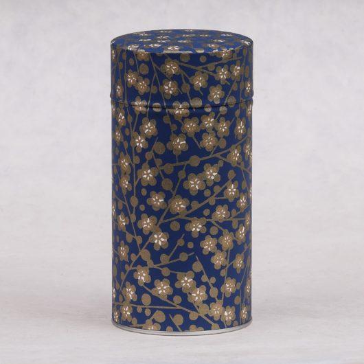 Boîte à thé washi 150 g Goruden