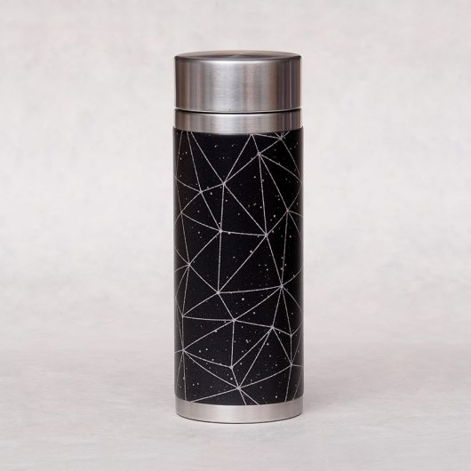 Théière nomade isotherme Hiranai 300 ml