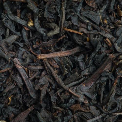 Thé noir bio Melle Souchong
