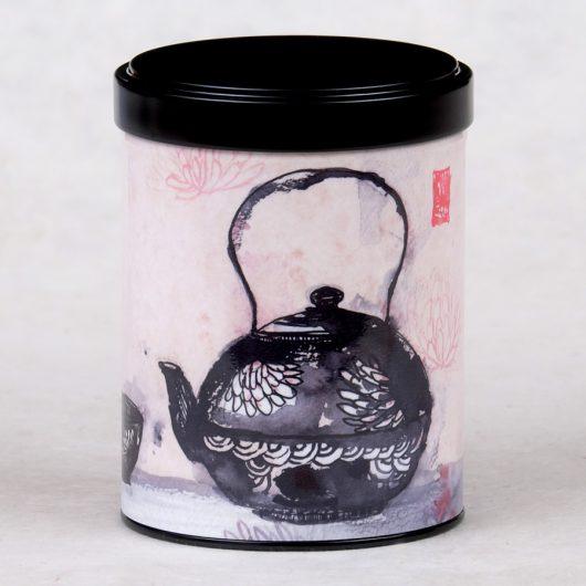 Boîte à thé Osaka