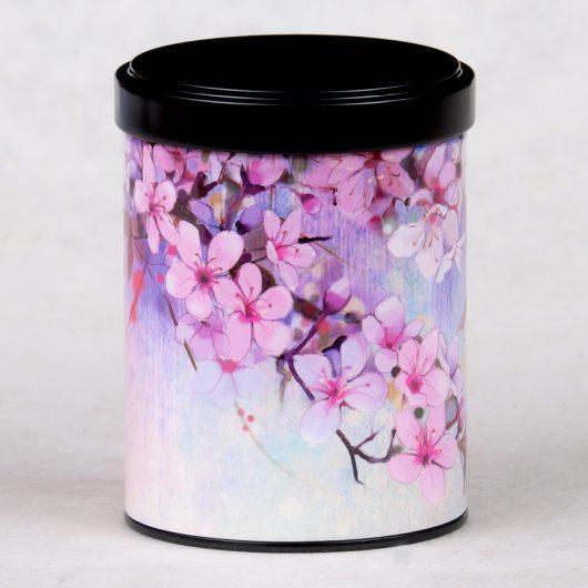 Boîte à thé Aizuki