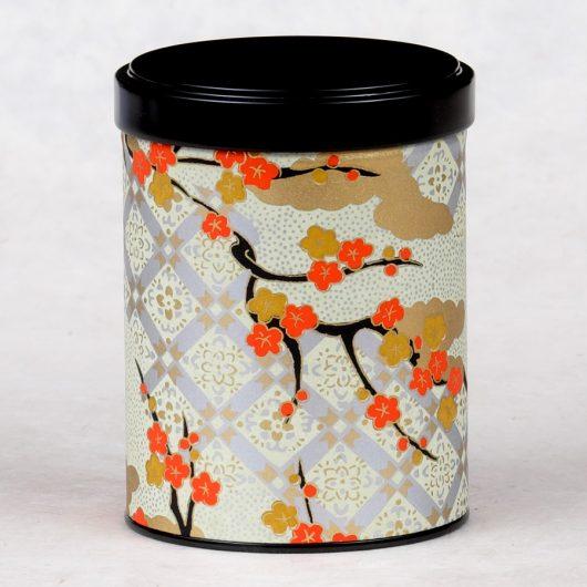 Boîte à thé washi Yokubo