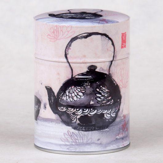 Boîte à thé luxe Osaka