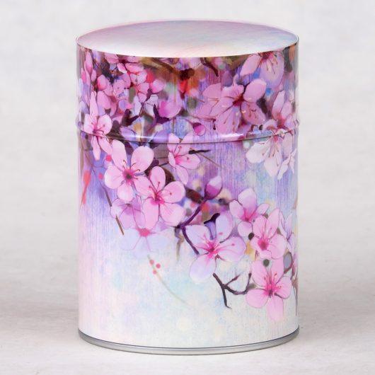 Boîte à thé luxe Aizuki