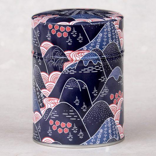 Boîte à thé luxe Yama