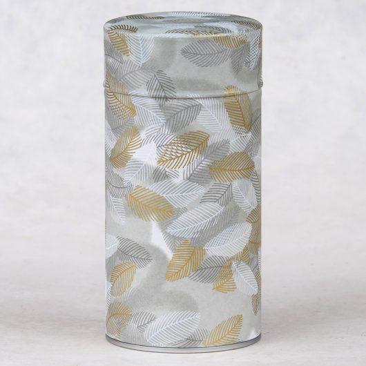 Boîte à thé washi 150g Akemi