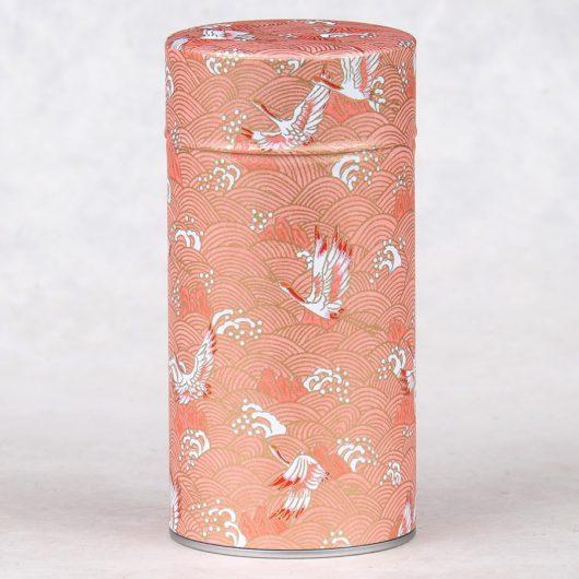 Boîte à thé washi 150g Kayoko