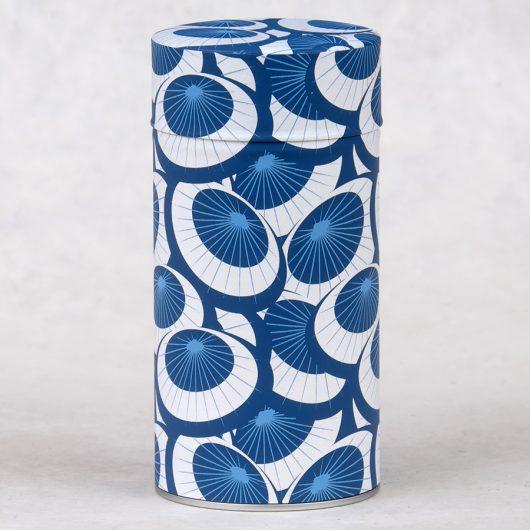 Boîte à thé washi 150g Keita