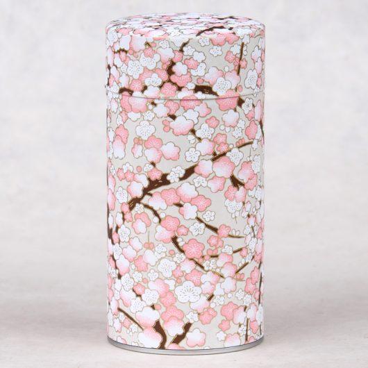 Boîte à thé washi 150g Machi