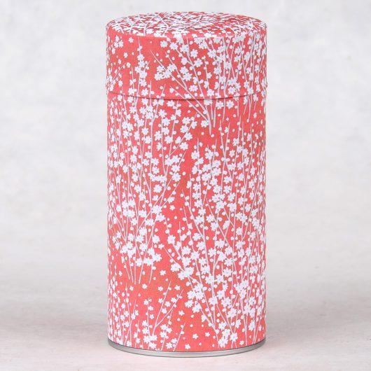 Boîte à thé washi 150g Ruka