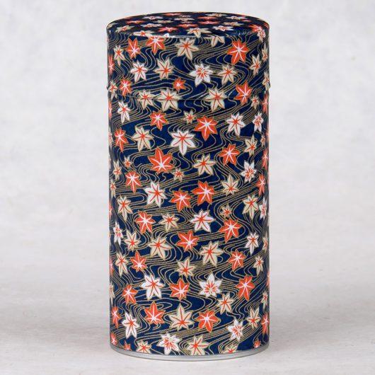 Boîte à thé washi 150g Sakimi