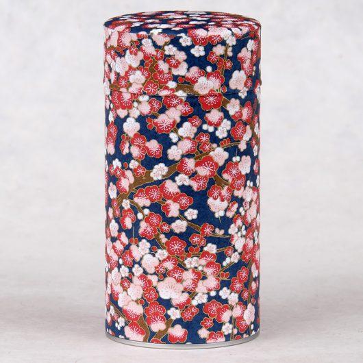 Boîte à thé washi 150g Yoru
