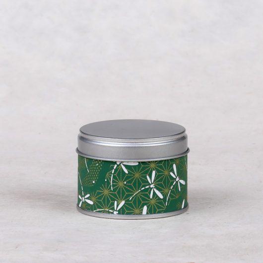 Petite boîte à thé Masatane