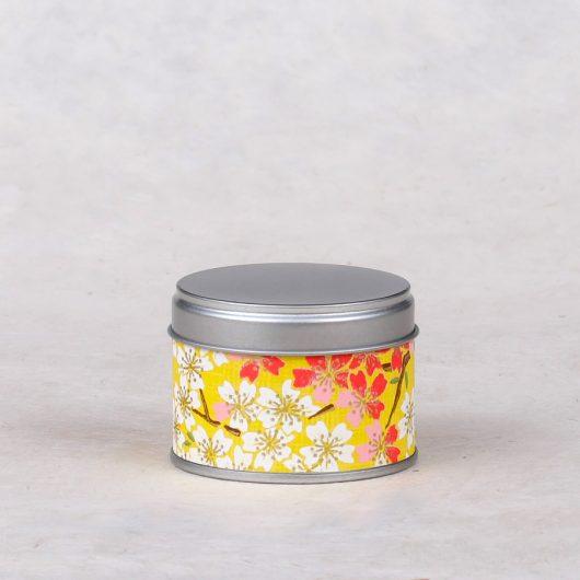 Petite boîte à thé Natsu
