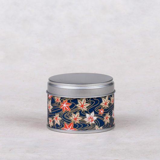 Petite boîte à thé Sakimi