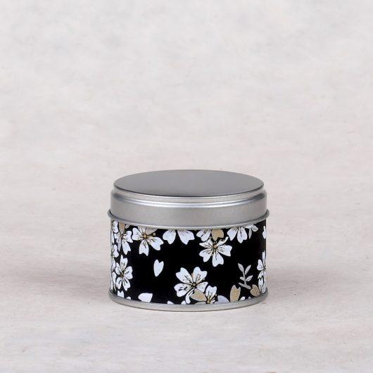 Petite boîte à thé Sanae