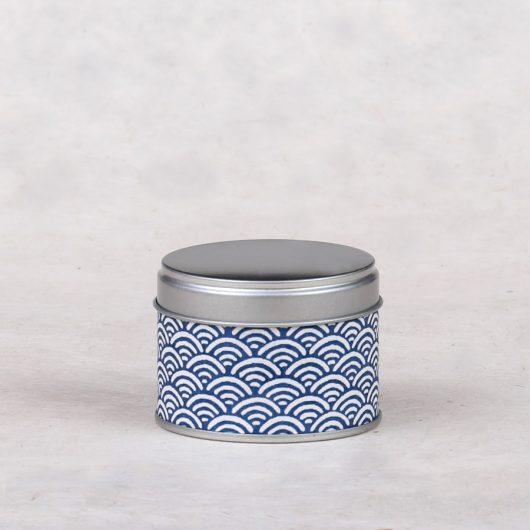 Boîte à thé voyage Saori