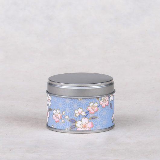 Petite boîte à thé Usune