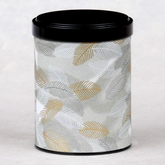 Boîte à thé washi Akemi