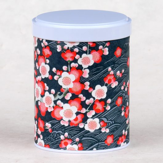 Boîte à thé washi Chizuru