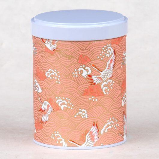 Boîte à thé washi Kayako
