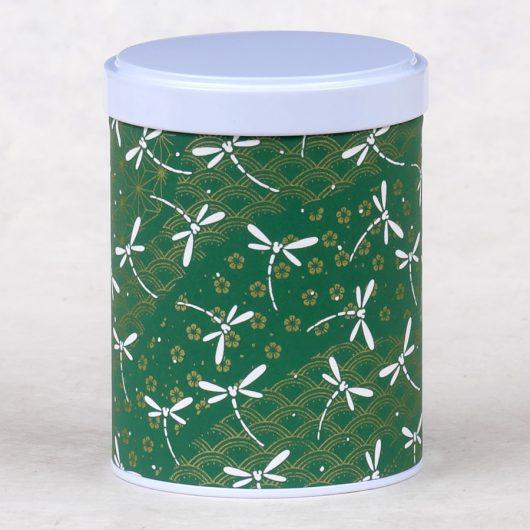 Boîte à thé washi Masatame