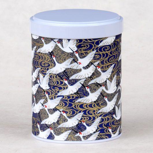 Boîte à thé washi Norisuke