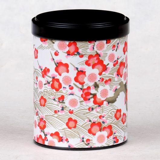 Boîte à thé washi Yukina
